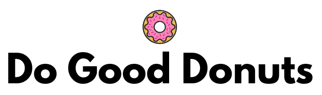 Do Good Donuts